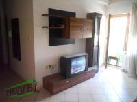 Se izdava namesten stan vo Skopje, Debar Maalo so povrshina od 65 m2.  Ekstra: Centralno Parno.  Cena: 350 EUR