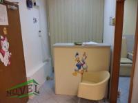 Se izdava prazen kancelariski prostor vo Skopje, Kapishtec so povrshina od 105 m2.  Ekstra:  Cena: 450 EUR