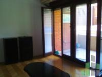Se izdava namesten stan vo Skopje, Taftalidje 1 so povrshina od 60 m2.  Ekstra: Klima, Centralno Parno, Lift, Nova Zgrada.  Cena: 200 EUR