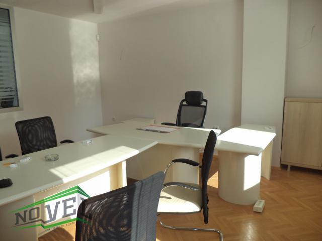 Office for rent in Skopje, Taftalidze 1 - E1202