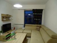 Se izdava namesten stan vo Skopje, Centar so povrshina od 69 m2.  Ekstra: Klima, Sopstveno parno, Lift, Nova Zgrada.  Cena: 300 EUR