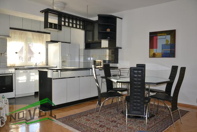 Apartment for rent in Skopje, Centar - A8193