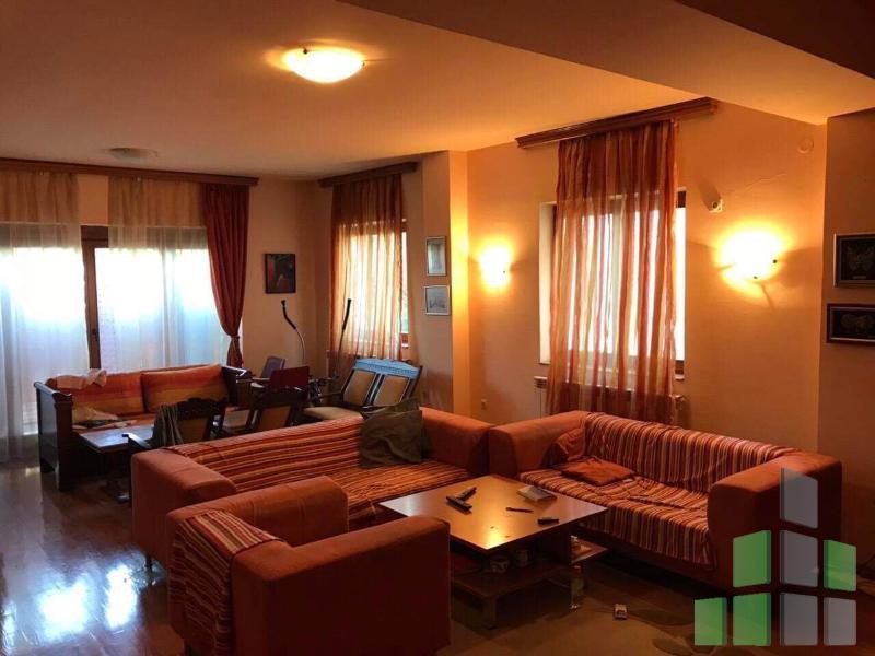 Се продава Кат од куќа во Трнодол - K0120