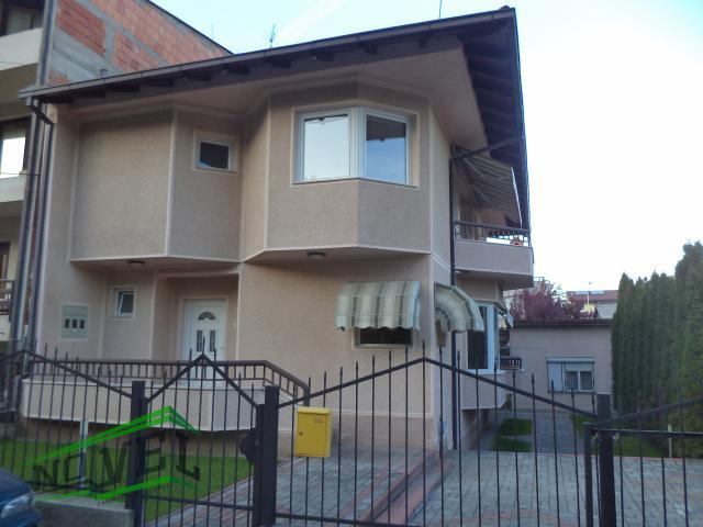 Се издава Куќа во Козле - C0467