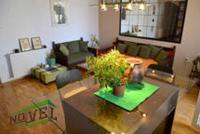 Se izdava namesten stan vo Skopje, Debar Maalo so povrshina od 42 m2.  Ekstra: Centralno Parno, Lift, Nova Zgrada, Kratok prestoj.  Cena: 250 EUR