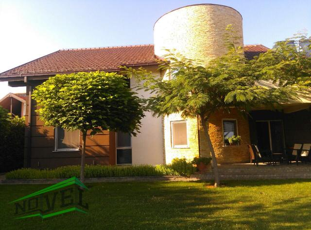Се издава Куќа во Сопиште - C0508