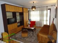 Se izdava namesten stan vo Skopje, Taftalidje 1 so povrshina od 75 m2.  Ekstra: Klima, Parking.  Cena: 250 EUR