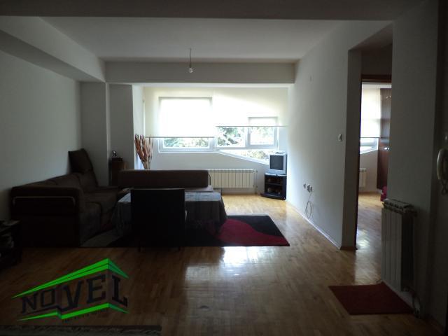 Apartment for sale in Skopje, Centar - J2746