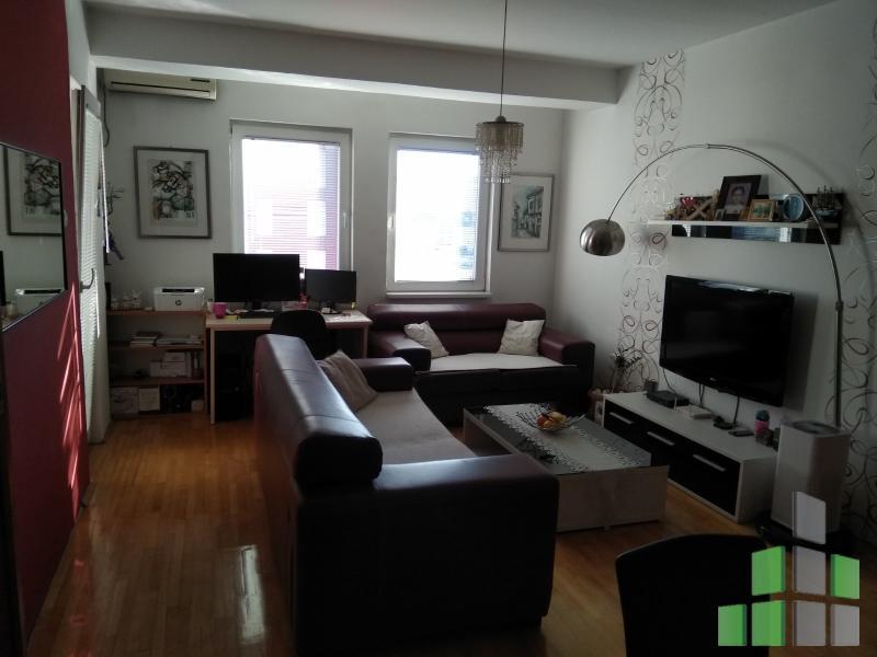 Apartment for sale in Skopje, Novo Lisiche - J3981