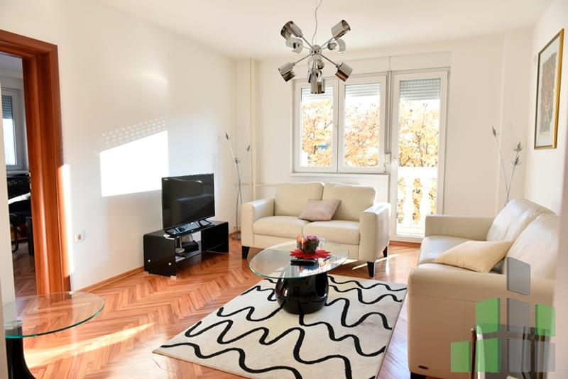Apartment for rent in Skopje, Centar - A11062