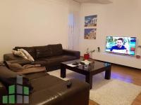 Se izdava namesten stan vo Skopje, Taftalidje 1 so povrshina od 84 m2.  Ekstra: Klima, Sopstveno parno, Nova Zgrada.  Cena: 500 EUR