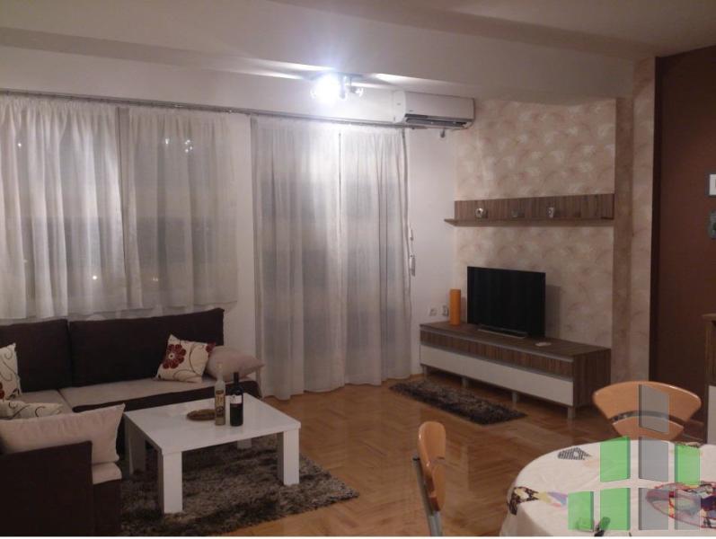 Apartment for rent in Skopje, Karposh 1 - A13527