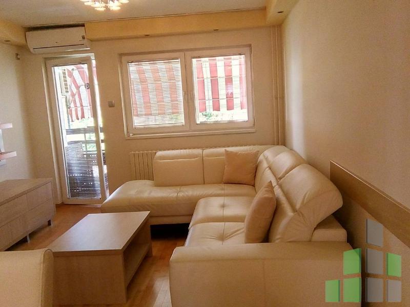 Apartment for rent in Skopje, Debar Maalo - A11929