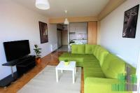 Se izdava namesten stan vo Skopje, Debar Maalo so povrshina od 37 m2.  Ekstra: Klima, Sopstveno parno, Lift.  Cena: 270 EUR