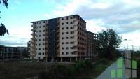 Se prodava  stan vo Skopje, GJorche Petrov so povrshina od 38 m2.  Ekstra: Lift, Nova Zgrada.  Cena: 33000 EUR