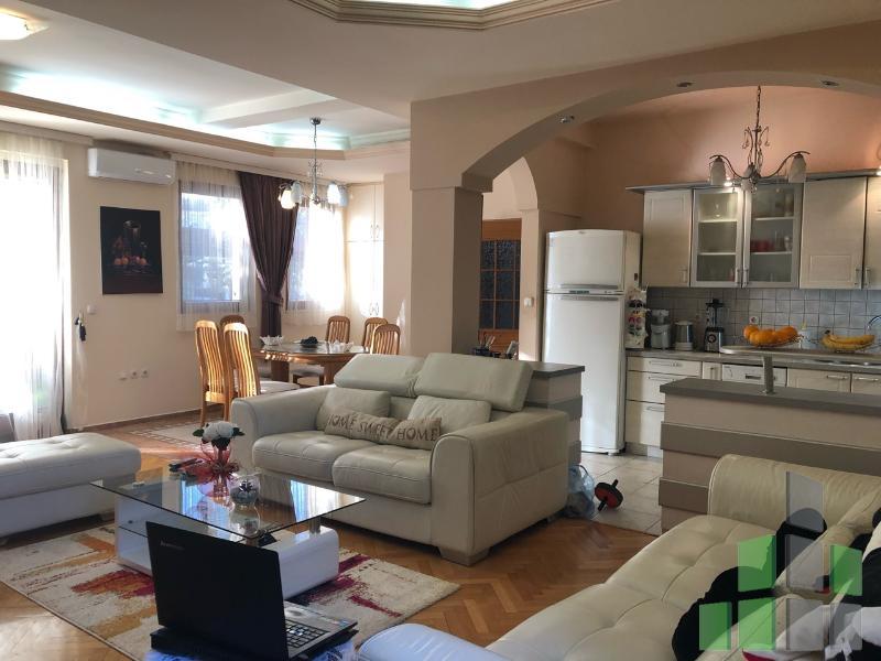 House for rent in Skopje, Taftalidze 2 - C0657