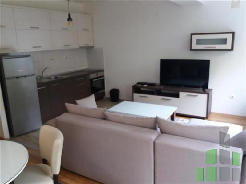 Apartment for rent in Skopje, Centar - A12707