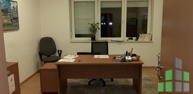 Се издава Канцеларија во Центар - E2180