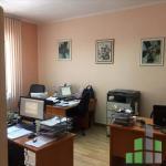 Se izdava prazen kancelariski prostor vo Skopje, Centar so povrshina od 67 m2.  Ekstra: Klima, Greenje na struja, Parking.  Cena: 350 EUR