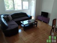 Se izdava namesten stan vo Skopje, Michurin so povrshina od 69 m2.  Ekstra: Klima, Centralno Parno, Lift, Nova Zgrada, Parking.  Cena: 300 EUR
