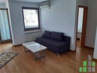 Se izdava namesten stan vo Skopje, Taftalidje 2 so povrshina od 54 m2.  Ekstra: Centralno Parno, Klima.  Cena: 275 EUR