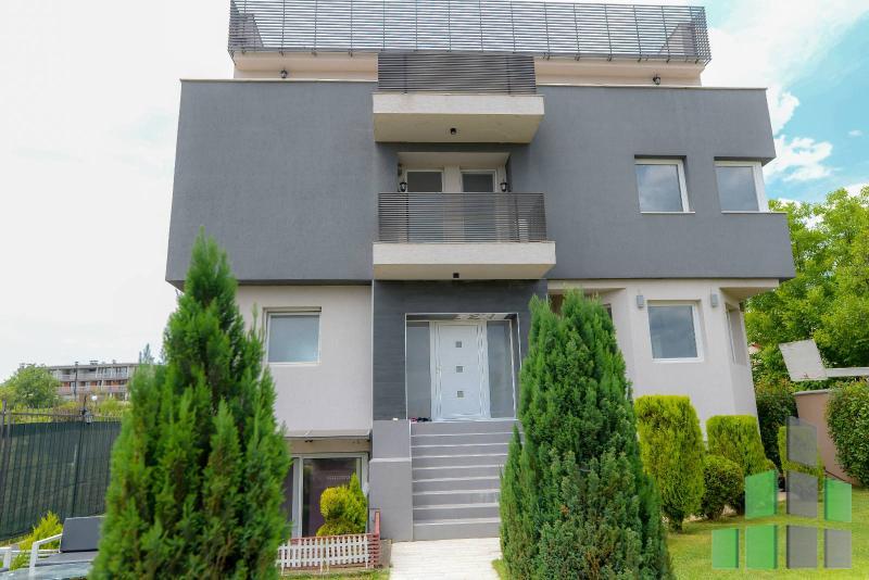 House for rent in Skopje, Bardovci - C0698