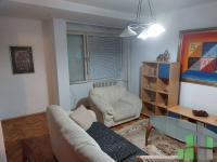 Se izdava namesten stan vo Skopje, Karposh 4 so povrshina od 72 m2.  Ekstra: Klima, Centralno Parno, Lift.  Cena: 200 EUR