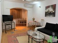 Se izdava namesten stan vo Skopje, Taftalidje 1 so povrshina od 61 m2.  Ekstra: Klima, Centralno Parno.  Cena: 270 EUR