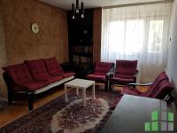 Se izdava namesten stan vo Skopje, Aerodrom so povrshina od 66 m2.  Ekstra: Klima, Centralno Parno, Lift.  Cena: 200 EUR
