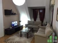 Se izdava namesten stan vo Skopje, Michurin so povrshina od 67 m2.  Ekstra: Klima, Centralno Parno.  Cena: 250 EUR