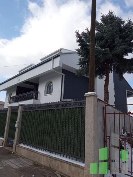 House for rent in Skopje, Taftalidze 1 - C0707