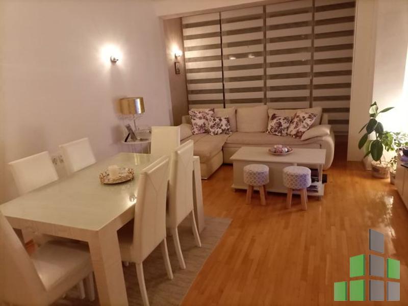 Apartment for sale in Skopje, Centar - J3944