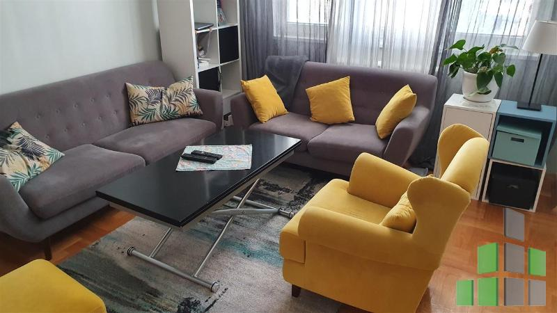 Apartment for rent in Skopje, Michurin - A13571
