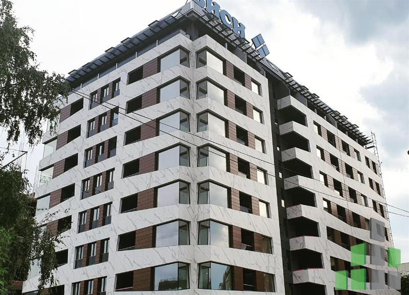 Apartment for sale in Skopje, Taftalidze 2 - J3951