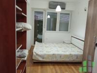 Se izdava namesten stan vo Skopje, Vodno so povrshina od 65 m2.  Ekstra: Studenti, Klima, Greenje na struja, Nova Zgrada.  Cena: 300 EUR