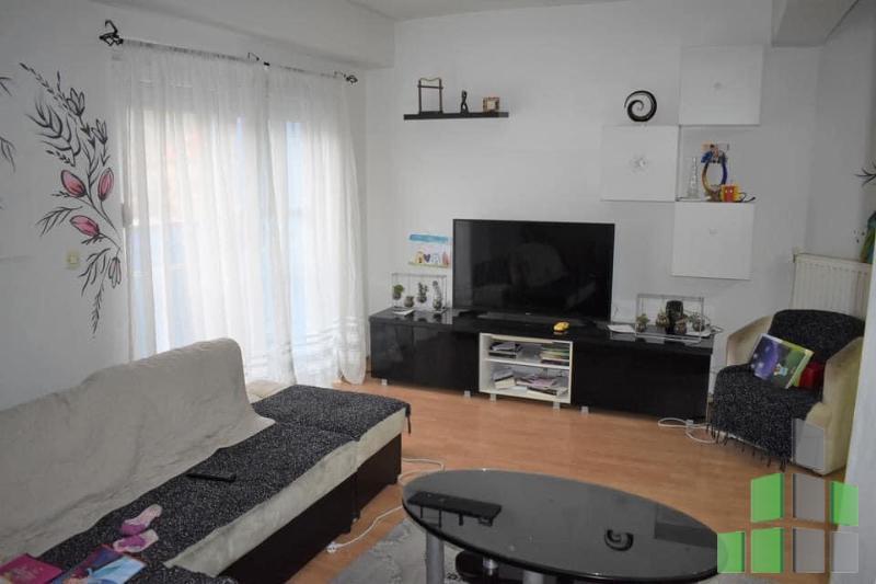 Apartment for sale in Skopje, Kisela Voda - J3988