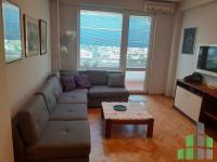Se izdava namesten stan vo Skopje, Taftalidje 1 so povrshina od 45 m2.  Ekstra: Klima, Centralno Parno, Parking.  Cena: 220 EUR
