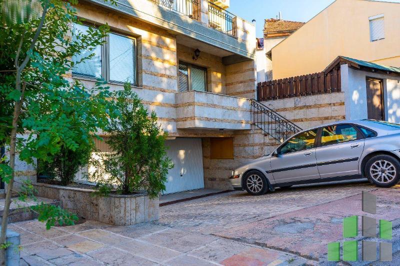 House for rent in Skopje, Vodno - C0716