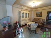Se izdava namesten stan vo Skopje, Aerodrom so povrshina od 77 m2.  Ekstra: Lift, Centralno Parno.  Cena: 350 EUR