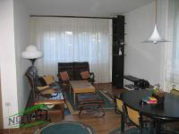 Se izdava namesten stan vo Skopje, Kozle so povrshina od 73 m2.  Ekstra: Lift, Klima.  Cena: 250 EUR
