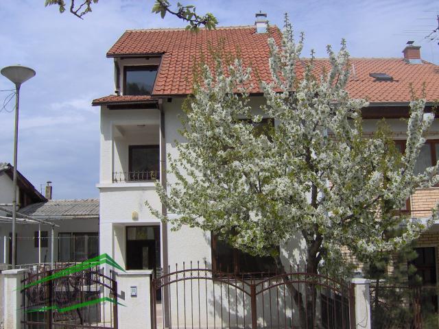 House for rent in Skopje, Zhdanec - C0323