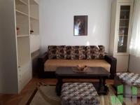 Se izdava namesten stan vo Skopje, Debar Maalo so povrshina od 43 m2.  Ekstra: Lift, Centralno Parno.  Cena: 250 EUR