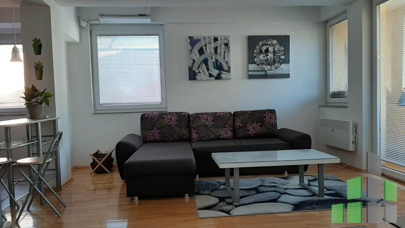 Apartment for rent in Skopje, Taftalidze 2 - A5162